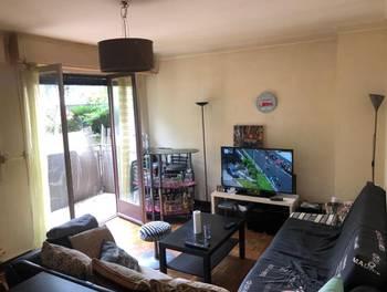 Appartement 2 pièces 54,2 m2