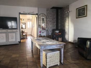 Maison 6 pièces 157,9 m2