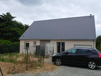 Maison 5 pièces 85 m2