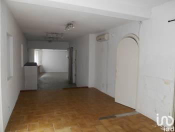 Divers 3 pièces 160 m2