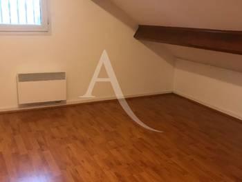 Appartement 4 pièces 64,88 m2