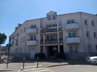 Appartement Nantes (44100)