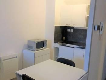 Studio 20,11 m2