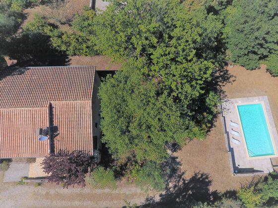 Vente villa 5 pièces 96 m2