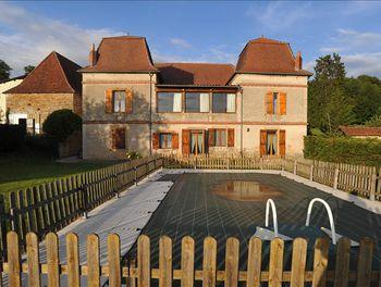 maison à Lissac-et-Mouret (46)