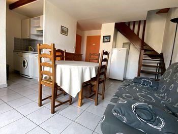 appartement à Sainte marie la mer (66)