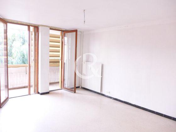 Vente appartement 4 pièces 69,5 m2