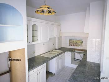 Appartement 3 pièces 86,69 m2