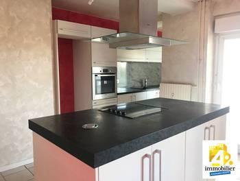 Appartement 4 pièces 80,11 m2