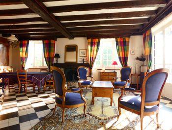 maison à Lavault-Sainte-Anne (03)