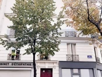 Appartement 3 pièces 47,5 m2