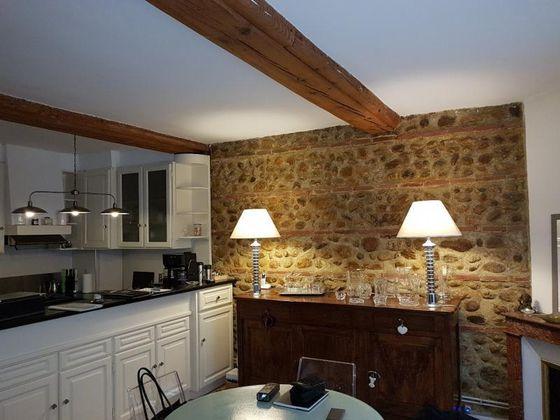 Vente appartement 4 pièces 82 m2