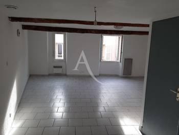 Appartement 4 pièces 82,45 m2