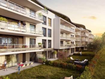 Appartement 4 pièces 94,39 m2