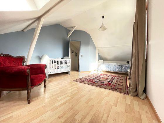Vente maison 8 pièces 159 m2