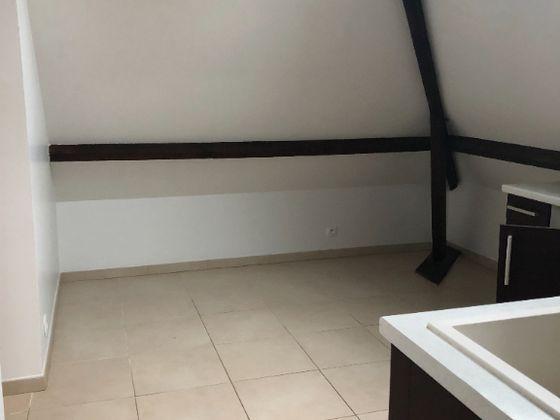 Location studio 19,36 m2