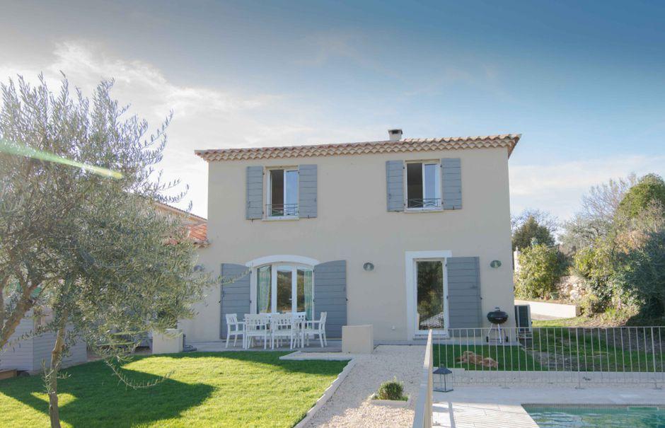 Vente maison 5 pièces 132 m² à Uzès (30700), 435 000 €