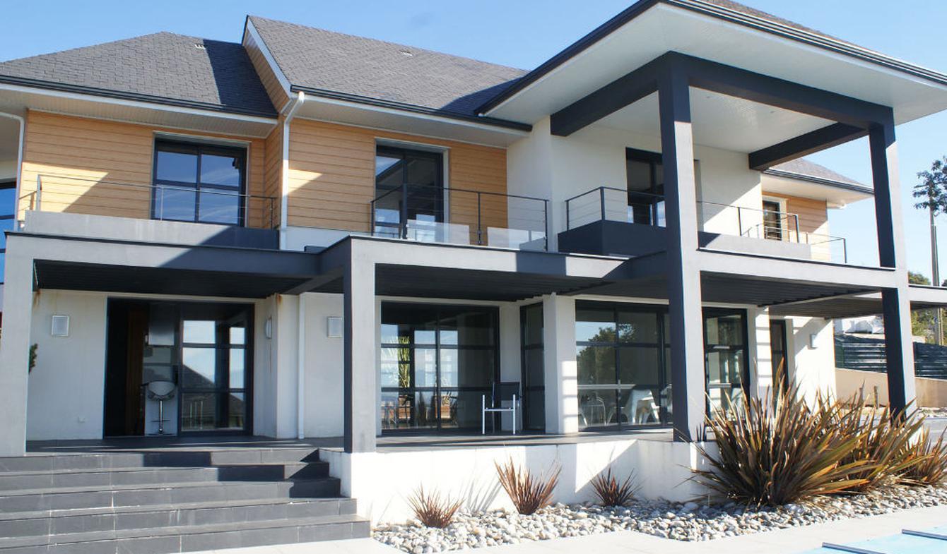 Maison avec terrasse Serres-Castet