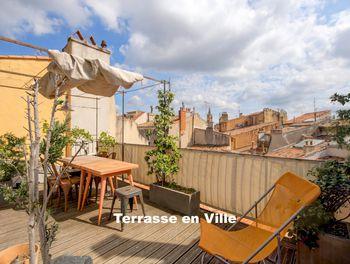 duplex à Aix-en-Provence (13)
