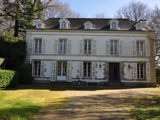 Vente maison 11 pièces 330 m2