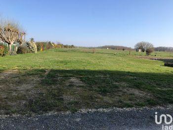 terrain à Authon-Ebéon (17)