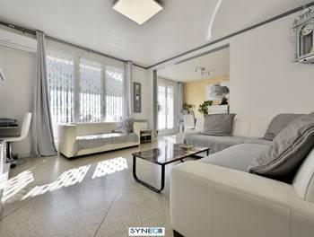 Appartement 4 pièces 64,2 m2