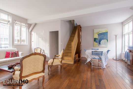 Loft de Luxe Boulogne-Billancourt à Vendre : Achat et Vente Loft de ...