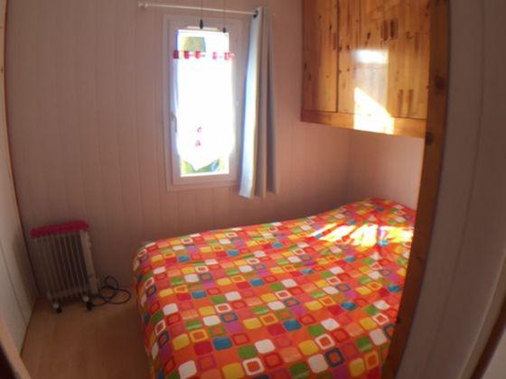 Vente chalet 3 pièces 30 m2