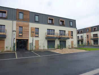 parking à Brie-Comte-Robert (77)