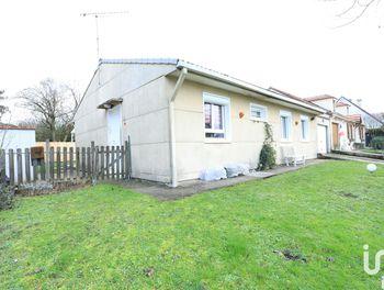 maison à Saint-Pathus (77)