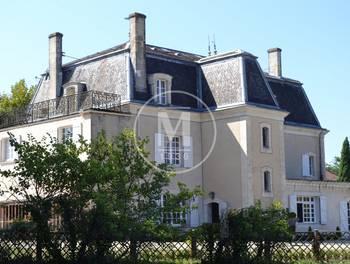 Château 10 pièces 400 m2