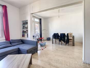 Appartement 3 pièces 98,7 m2