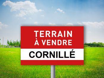 terrain à Cornille (35)