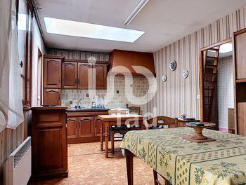 maison à Saint-Mammès (77)