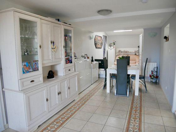 Vente maison 8 pièces 163 m2