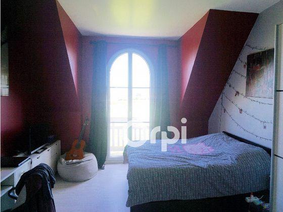 Vente maison 8 pièces 193,34 m2
