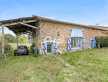 Maison 4 pièces 128,89 m2