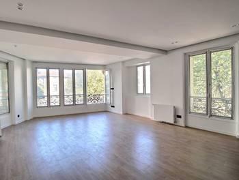 Appartement 3 pièces 75,27 m2