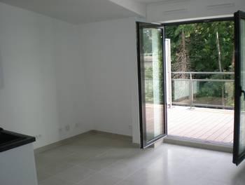 Studio 25,45 m2
