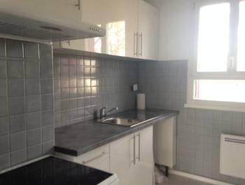 Appartement 3 pièces 55,58 m2