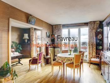 Appartement 3 pièces 68,26 m2