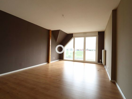 Vente appartement 4 pièces 150 m2