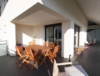 Appartement 4 pièces 80,92 m2