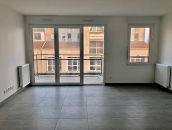 Appartement 3 pièces 55,91 m2