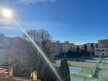 appartement à Toulon (83)