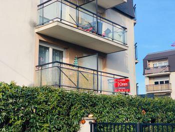 appartement à Gonesse (95)