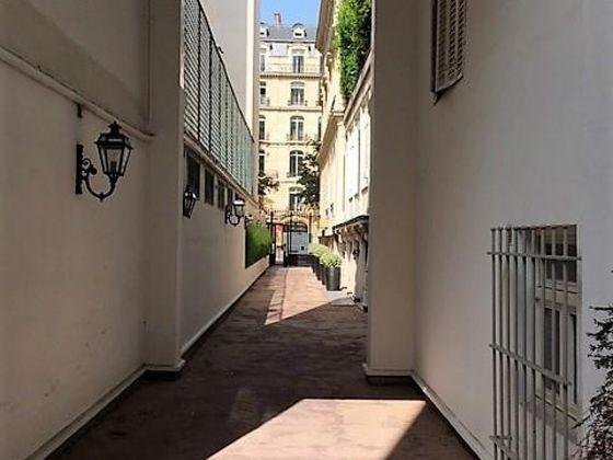 Location appartement meublé 2 pièces 43,03 m2