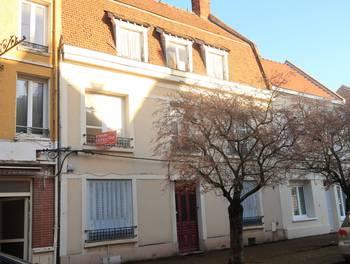 Maison 7 pièces 154 m2
