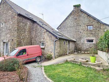 maison à Taupont (56)