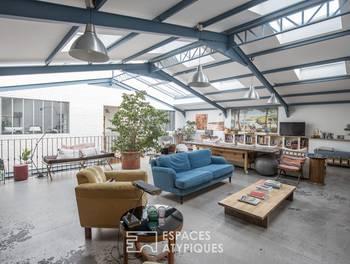 Maison 9 pièces 340 m2